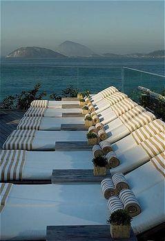 Hotel Fasano Rio de Janeiro, Rio de Janeiro, Brasilien, picture 24