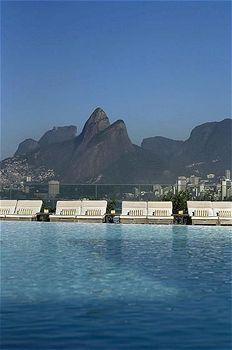 Hotel Fasano Rio de Janeiro, Rio de Janeiro, Brasilien, picture 23
