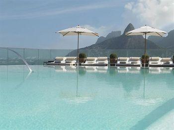 Hotel Fasano Rio de Janeiro, Rio de Janeiro, Brasilien, picture 27