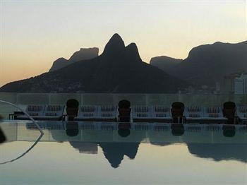 Hotel Fasano Rio de Janeiro, Rio de Janeiro, Brasilien, picture 26