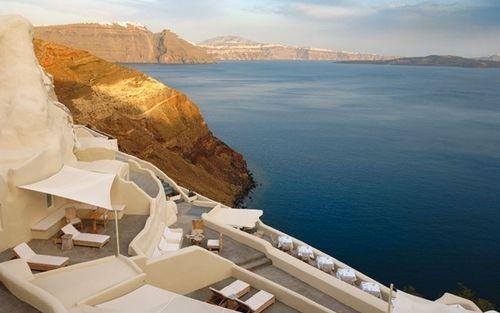 Mystique, Santorini, Greece, picture 2