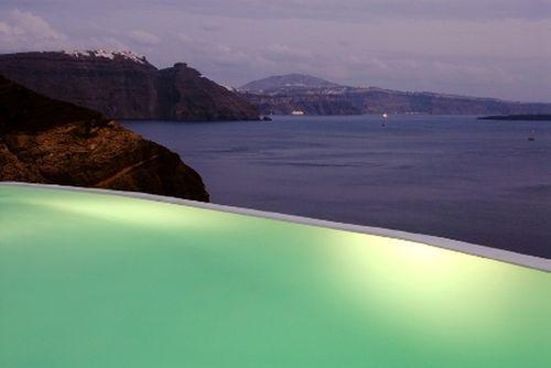 Mystique, Santorini, Greece, picture 4