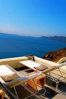 Mystique, Santorini, Greece, picture 7