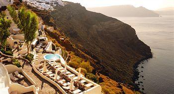 Mystique, Santorini, Greece, picture 13