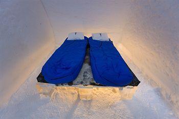Icehotel, Lulea Schwedisch Lappland, Schweden, picture 6