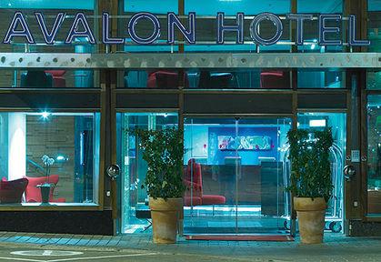 First Hotel Avalon , Göteburg, Schweden, picture 2
