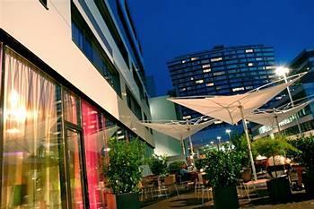 Roomz Vienna, Vienna, Austria, picture 1
