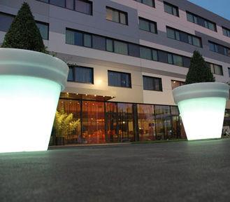 Roomz Vienna, Vienna, Austria, picture 2