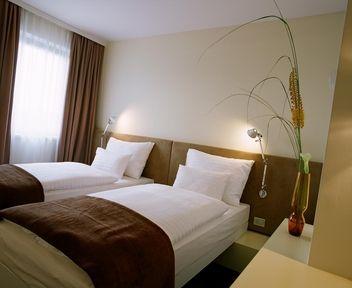 Roomz Vienna, Vienna, Austria, picture 3