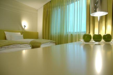 Roomz Vienna, Vienna, Austria, picture 4