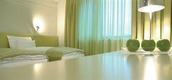 Roomz Vienna, Vienna, Austria, picture 14