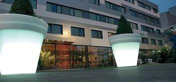 Roomz Vienna, Vienna, Austria, picture 13
