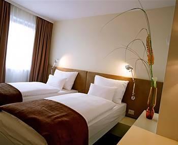 Roomz Vienna, Vienna, Austria, picture 18
