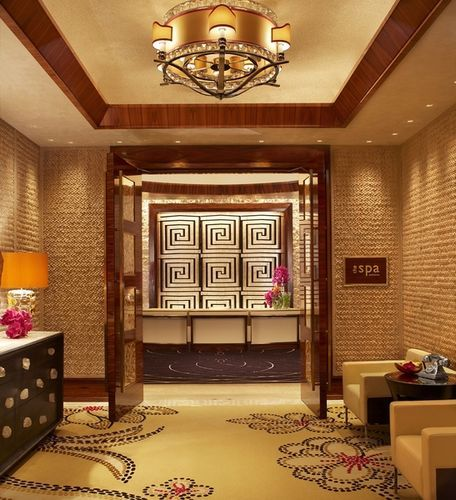 Wynn Hotel Macau, Macau, China, picture 5
