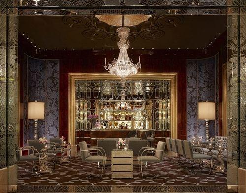 Wynn Hotel Macau, Macau, China, picture 6