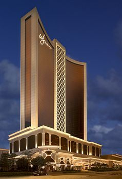 Wynn Hotel Macau, Macau, China, picture 9