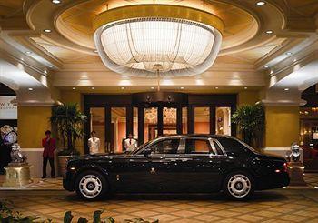Wynn Hotel Macau, Macau, China, picture 10