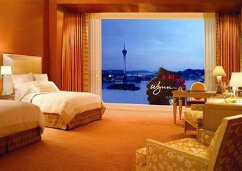 Wynn Hotel Macau, Macau, China, picture 13