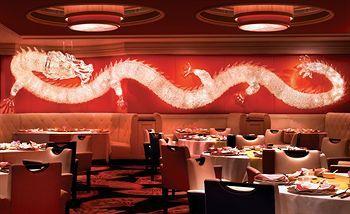 Wynn Hotel Macau, Macau, China, picture 18