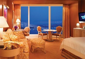 Wynn Hotel Macau, Macau, China, picture 17