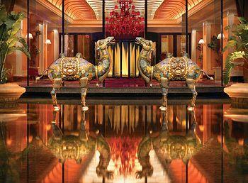 Wynn Hotel Macau, Macau, China, picture 23