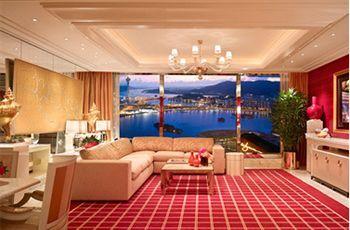 Wynn Hotel Macau, Macau, China, picture 25