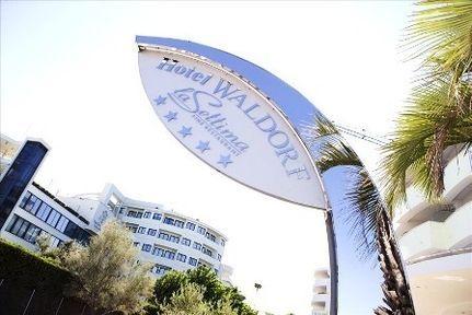 Waldorf Hotel Cervia, Rimini, Italy, picture 2