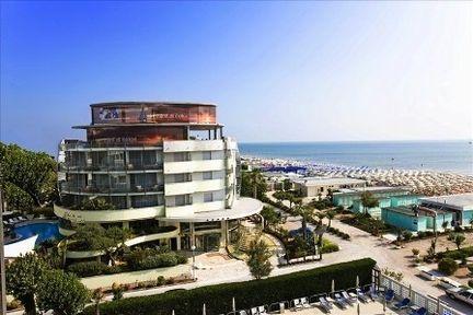 Waldorf Hotel Cervia, Rimini, Italy, picture 7