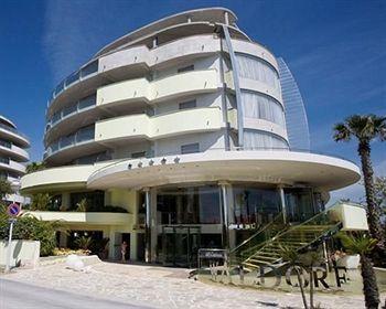 Waldorf Hotel Cervia, Rimini, Italy, picture 12