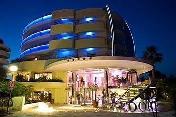 Waldorf Hotel Cervia, Rimini, Italy, picture 14
