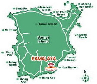 Kamalaya, Ko Samui, Thailand, picture 6
