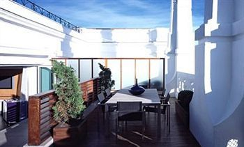 Patio/Balcony