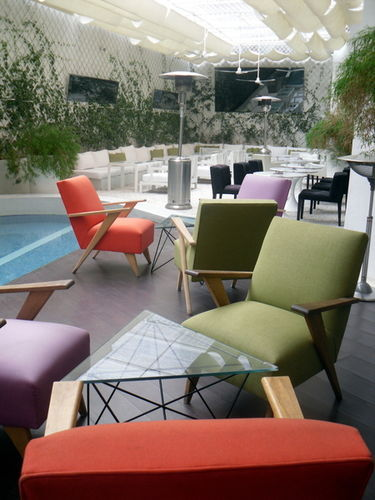 Bab Hotel, Marrakech, Morocco, picture 3