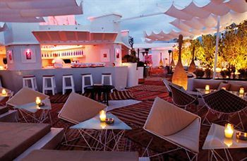 Bab Hotel, Marrakech, Morocco, picture 9
