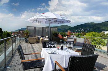 QUBE Hotel, Heidelberg, Deutschland, picture 6