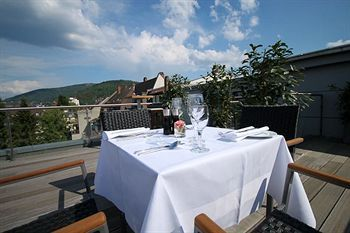 QUBE Hotel, Heidelberg, Deutschland, picture 8