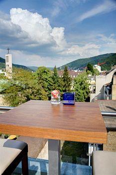 QUBE Hotel, Heidelberg, Deutschland, picture 9