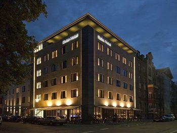 QUBE Hotel, Heidelberg, Deutschland, picture 13