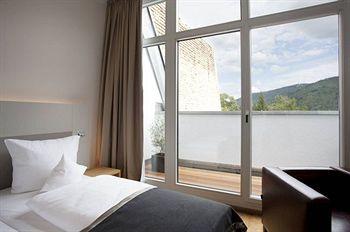 QUBE Hotel, Heidelberg, Deutschland, picture 19