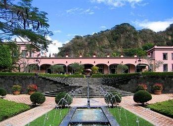 Hacienda de San Antonio, Mexiko Stadt, Mexiko, picture 1