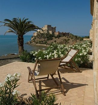 Falconara Charming House & Resort Butera, Sizilien, Italien, picture 2