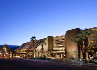 Hyatt Regency Suites Palm Springs, Palm Springs, USA, picture 2
