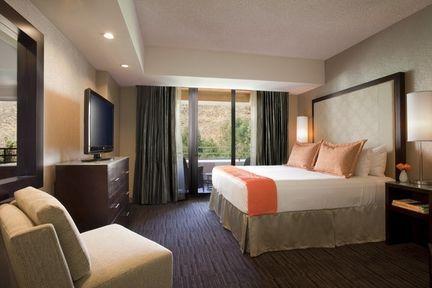 Hyatt Regency Suites Palm Springs, Palm Springs, USA, picture 10