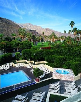 Hyatt Regency Suites Palm Springs, Palm Springs, USA, picture 20