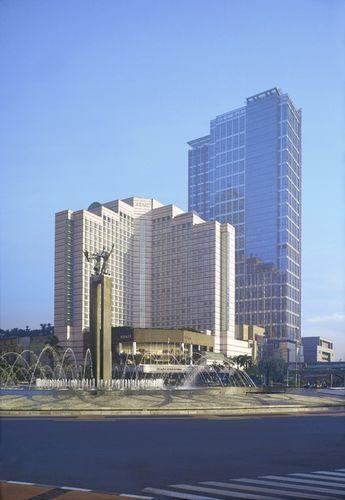Grand Hyatt Jakarta, Jakarta, Indonesia, picture 2