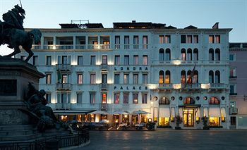 Hotel Londra Palace, Venice, Italy, picture 1