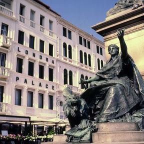 Hotel Londra Palace, Venedig, Italien, picture 2