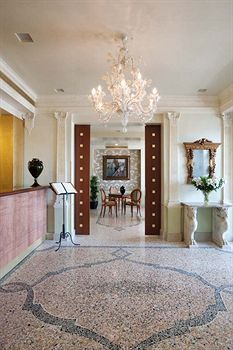 Hotel Londra Palace, Venice, Italy, picture 14