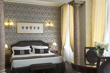 Hotel Londra Palace, Venice, Italy, picture 16