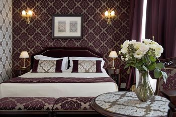 Hotel Londra Palace, Venedig, Italien, picture 15